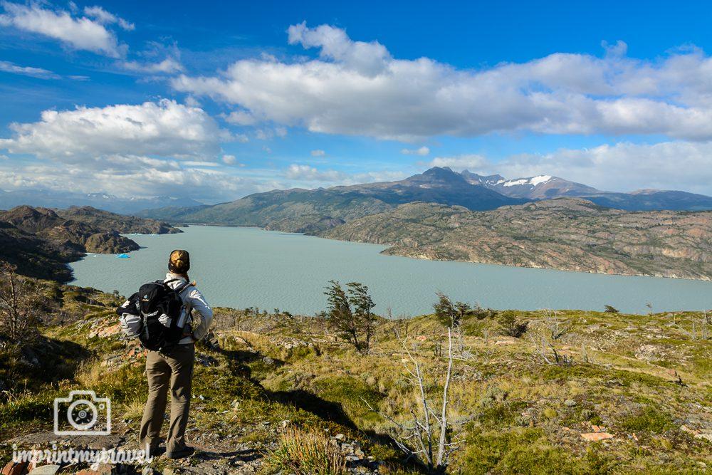 Patagonien Highlights Lago Grey