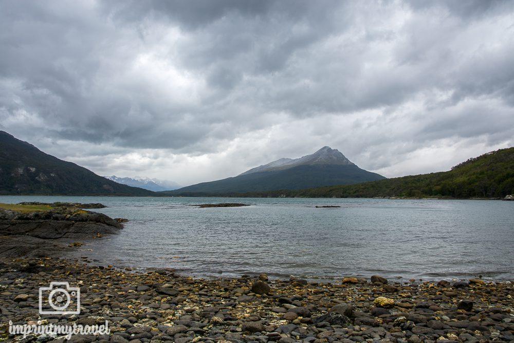 Patagonien Bilder: Tierra del Fuego