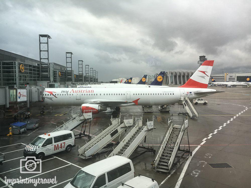Reisen buchen: Flüge buchen