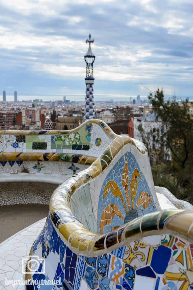Barcelona Tipps Parc Güell