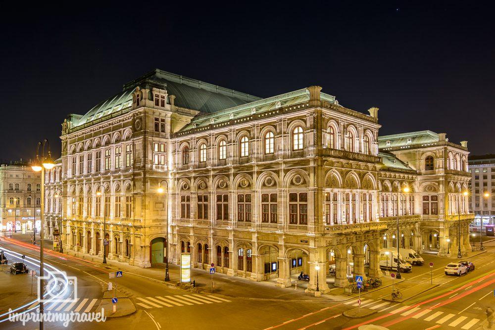 Die besten Fotolocations in Wien, Albertina-Agustinerbastei