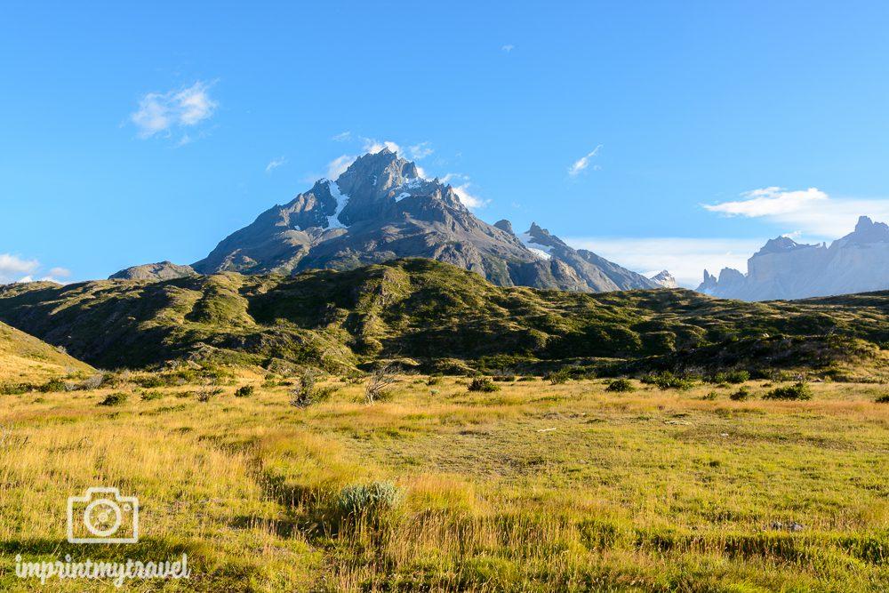 W-Trekking Torres del Paine