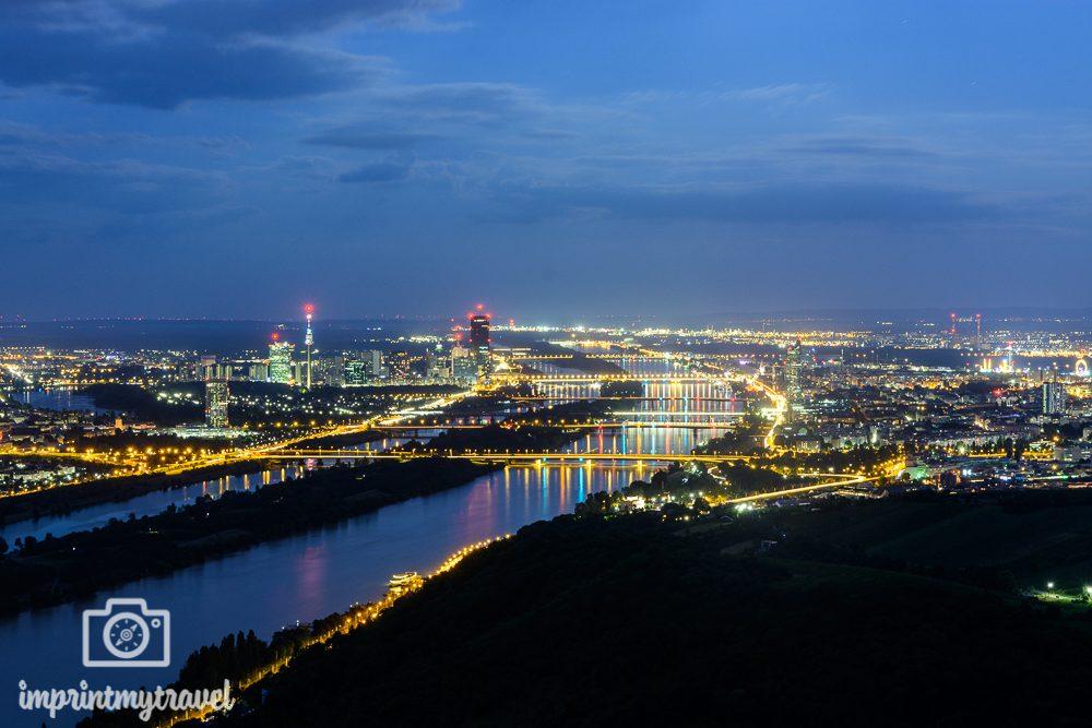 Die besten Fotolocations in Wien, Leopoldsberg