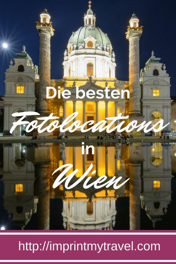 Die besten Fotolocations in Wien, Geheimtipps
