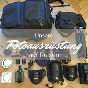 Kameraausruestung