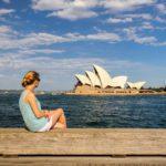 Australien- Rundreise planen trotz Vollzeitjob? So geht's!