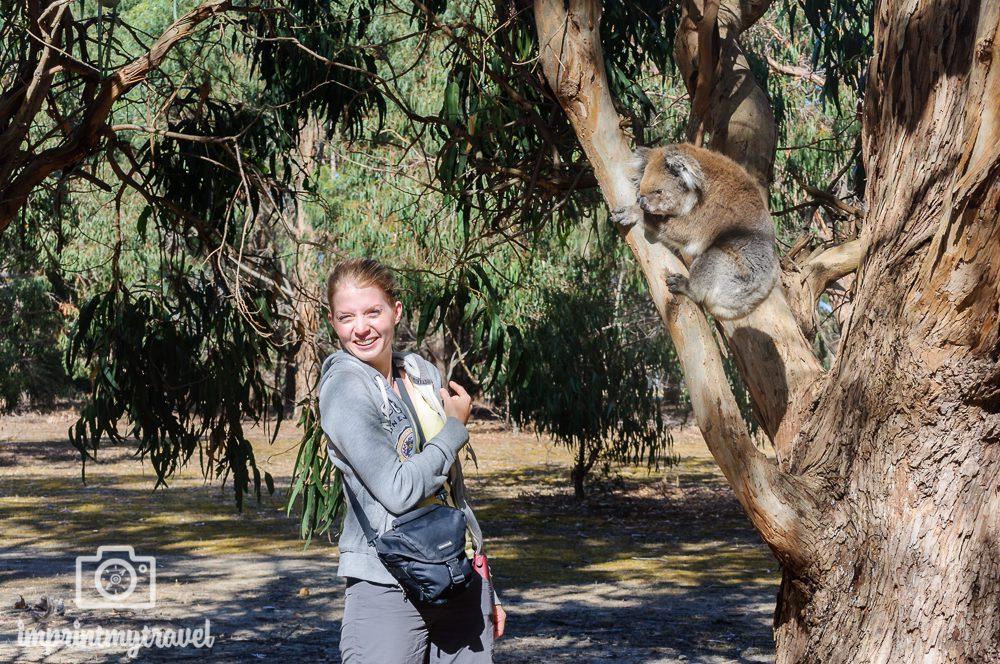 Australien- Rundreise planen: Einfach glücklich!