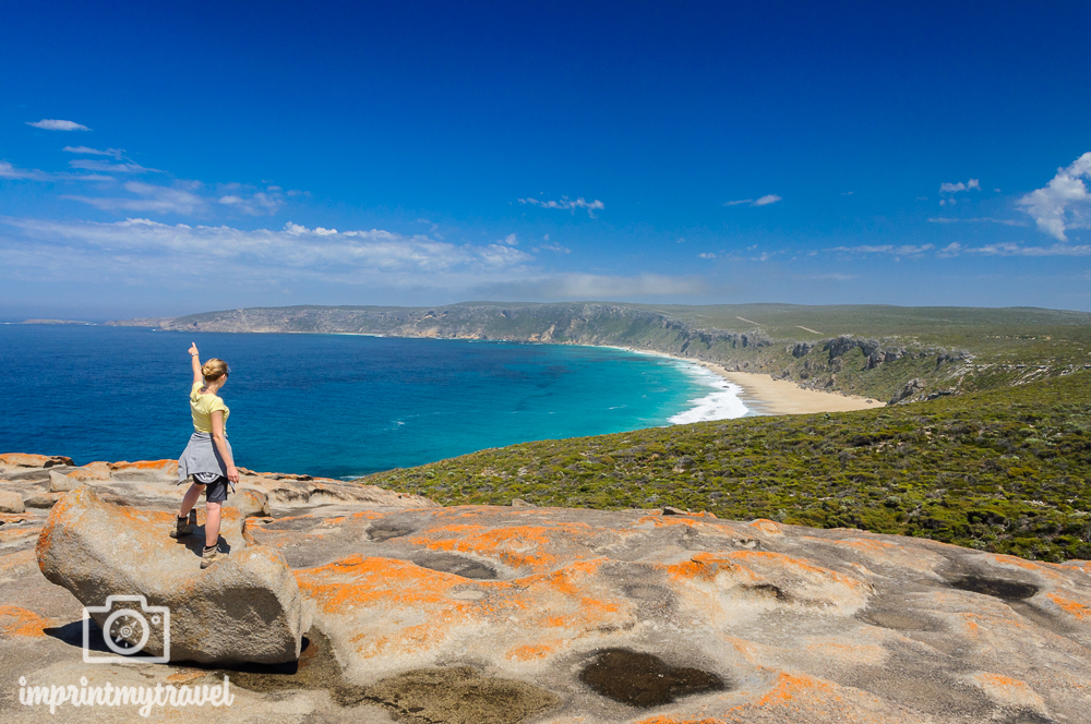 Australien- Rundreise planen: Kangaroo Island