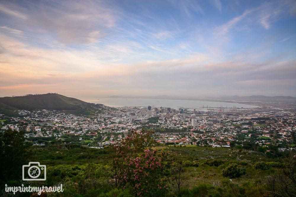 Reisen buchen: Kapstadt