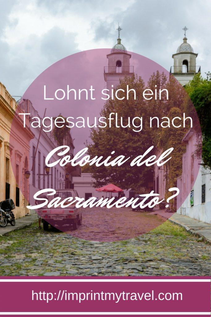 Kurzbesuch in Uruguay: Lohnt sich ein Tagesausflug nach Colonia del Sacramento?