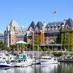 USA & Kanada Roadtrip Vancouver Island