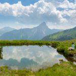 Wandern in Tirol – Der KAT Walk durch die Kitzbüheler Alpen