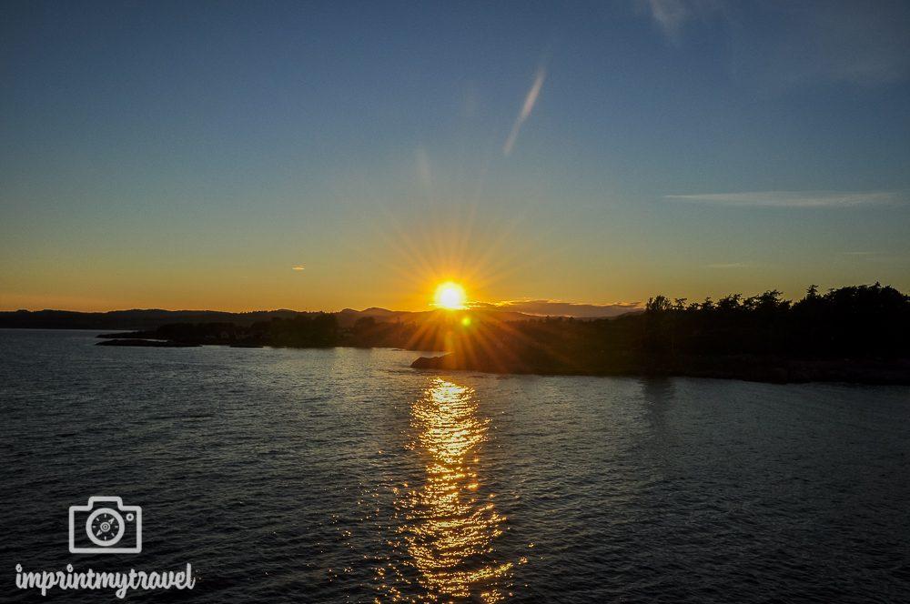 Reiseblog Vancouver Island