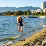 USA & Kanada Roadtrip Vancouver