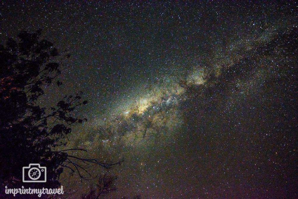 Okavango Delta Safari: Milchstraße