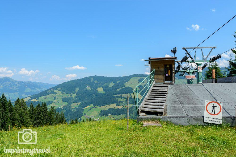 KAT Walk Kitzbüheler Alpen Tirol