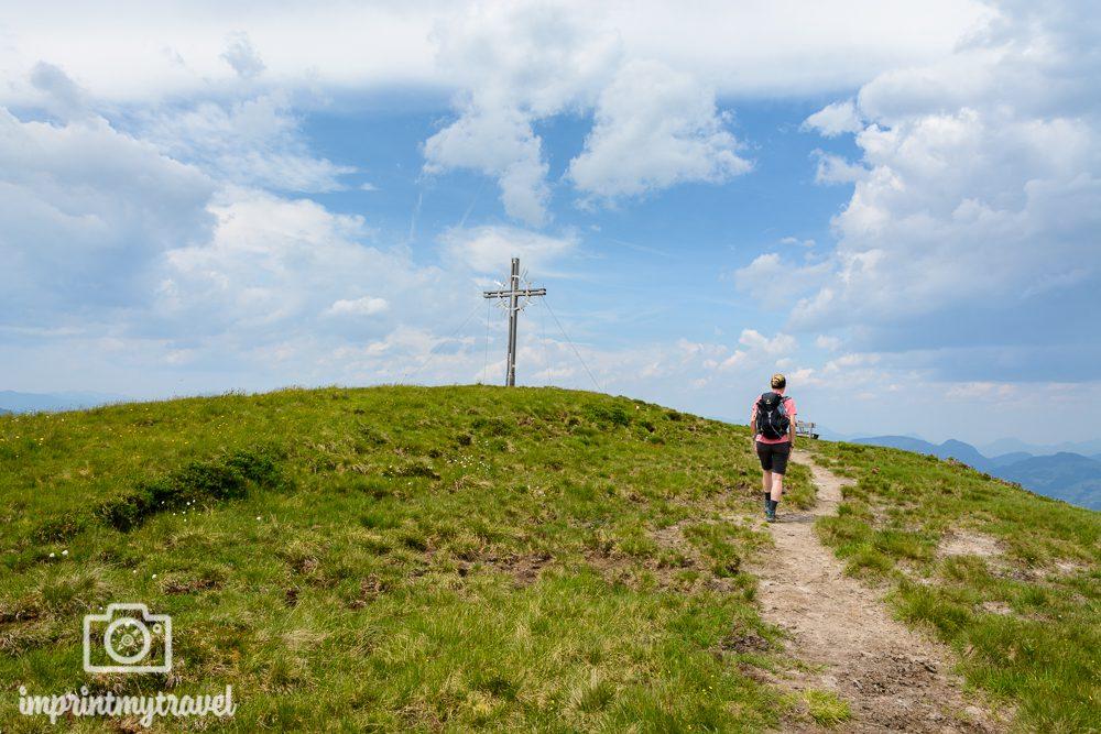 KAT Walk Kitzbüheler Alpen Tirol Vorbereitung