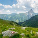 Wandern in den Kitzbüheler Alpen – KAT Walk 3. Etappe