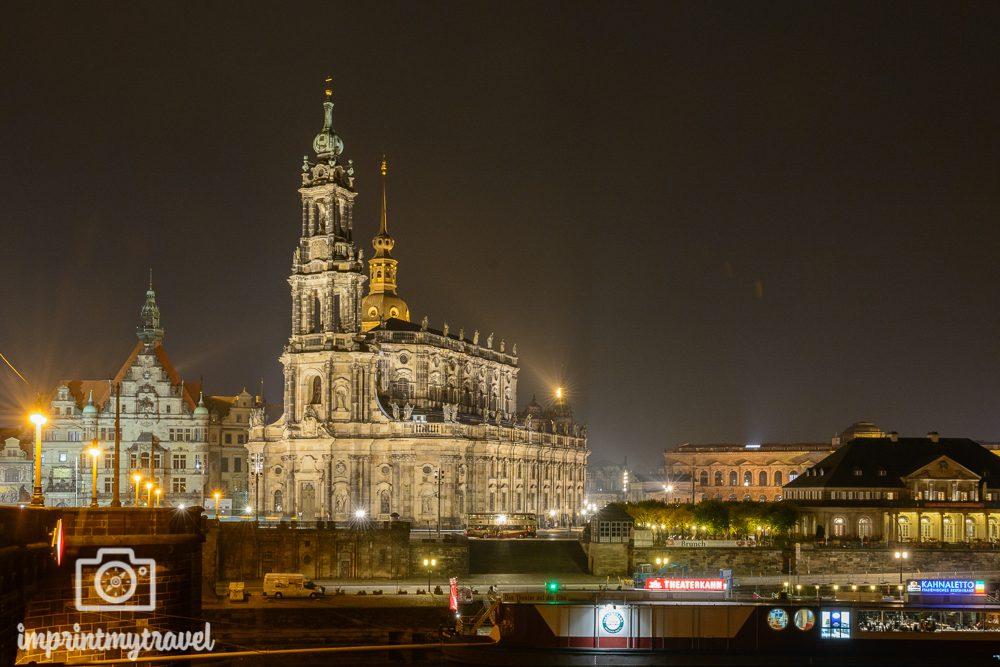 Städtereise Highlights Dresden