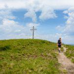 Wandern am KAT Walk Tirol – Etappe 2