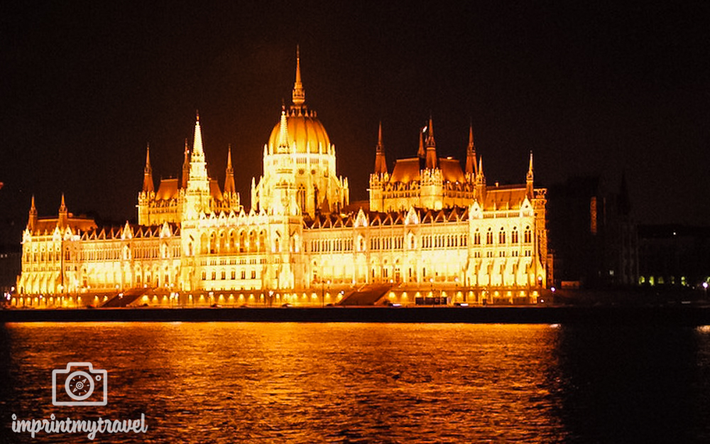 Städtereise Highlights Budapest