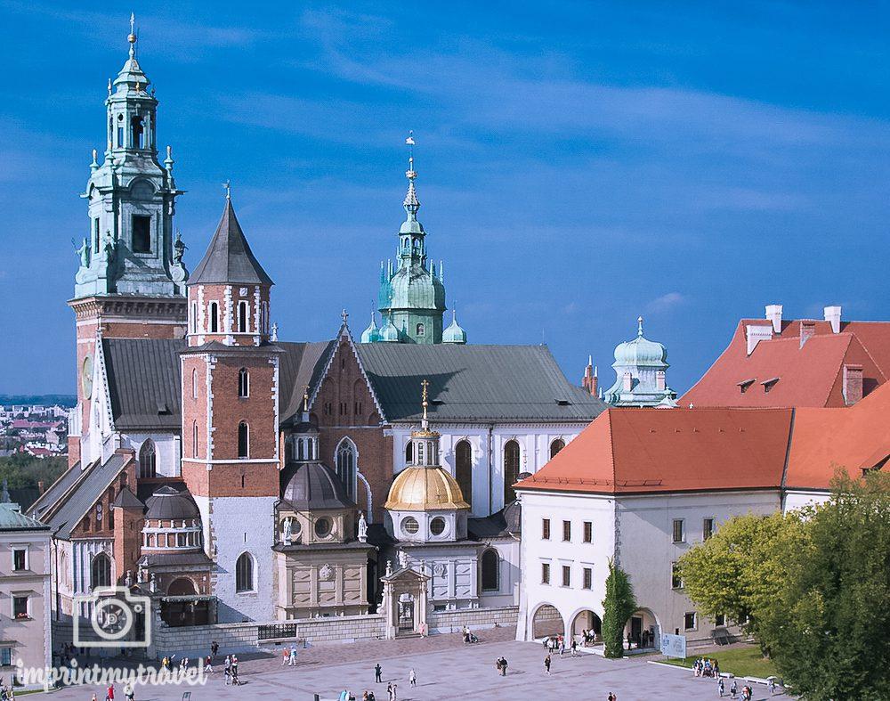 Städtereisen Highlights Krakau
