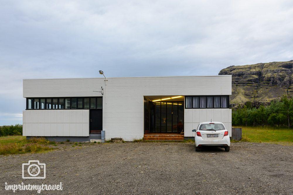 Was kostet eine Island Reise AirBnB Unterkunft