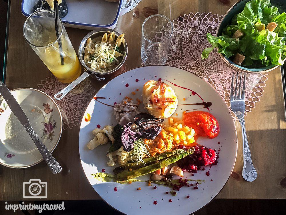 Was kostet eine Island Reise Essen