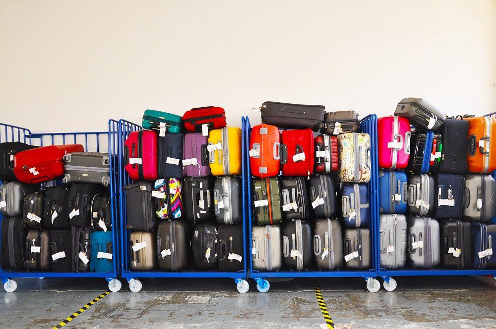 Der perfekte Koffer
