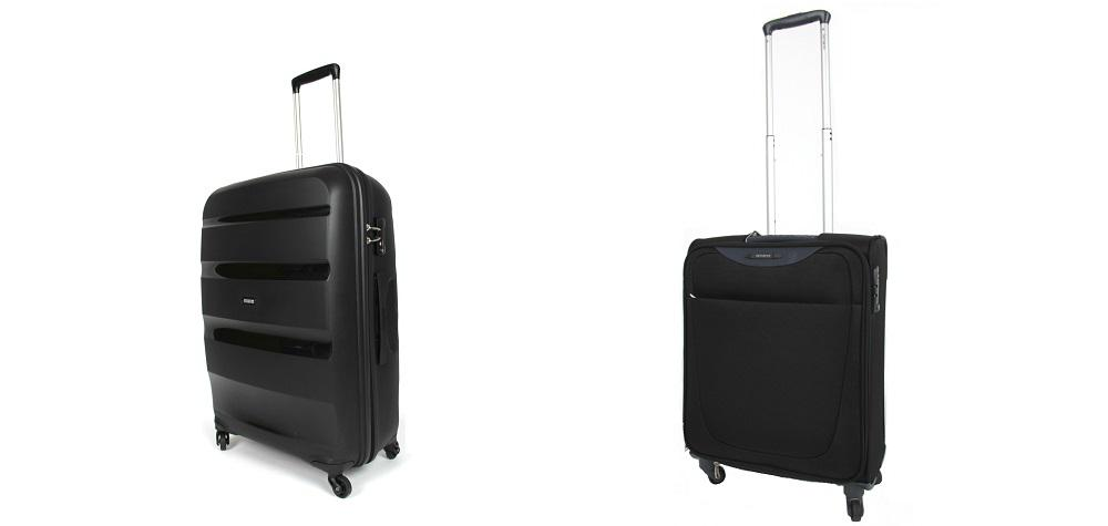 Welchen Koffer soll ich kaufen?