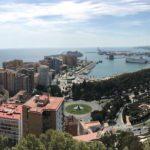 Kurztrip nach Malaga und Andalusien