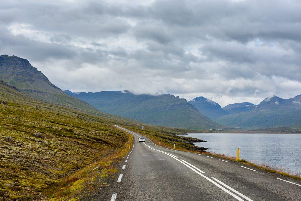 Island Mietwagen buchen