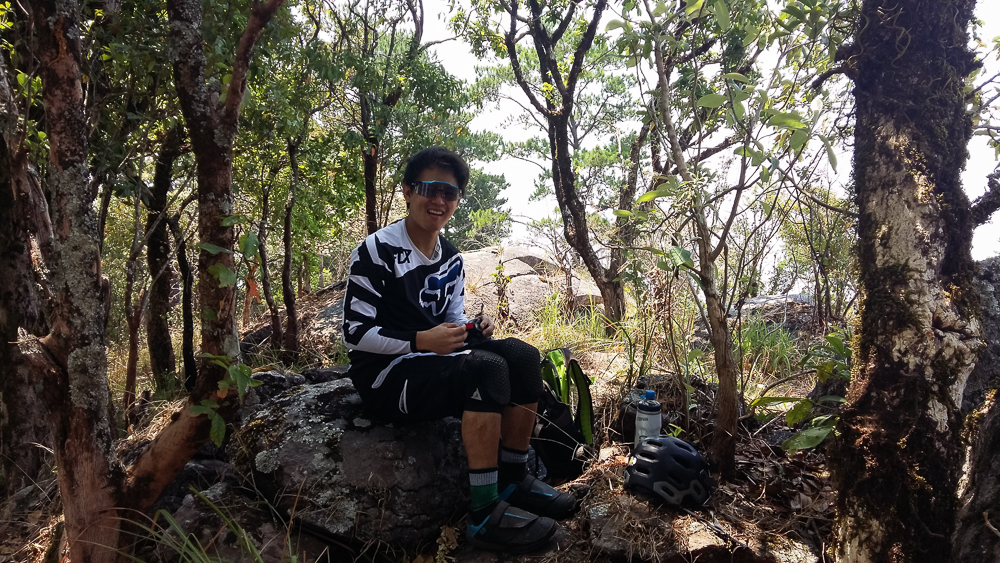 Mountainbike Tour in Thailand mit X-Adventure Asia