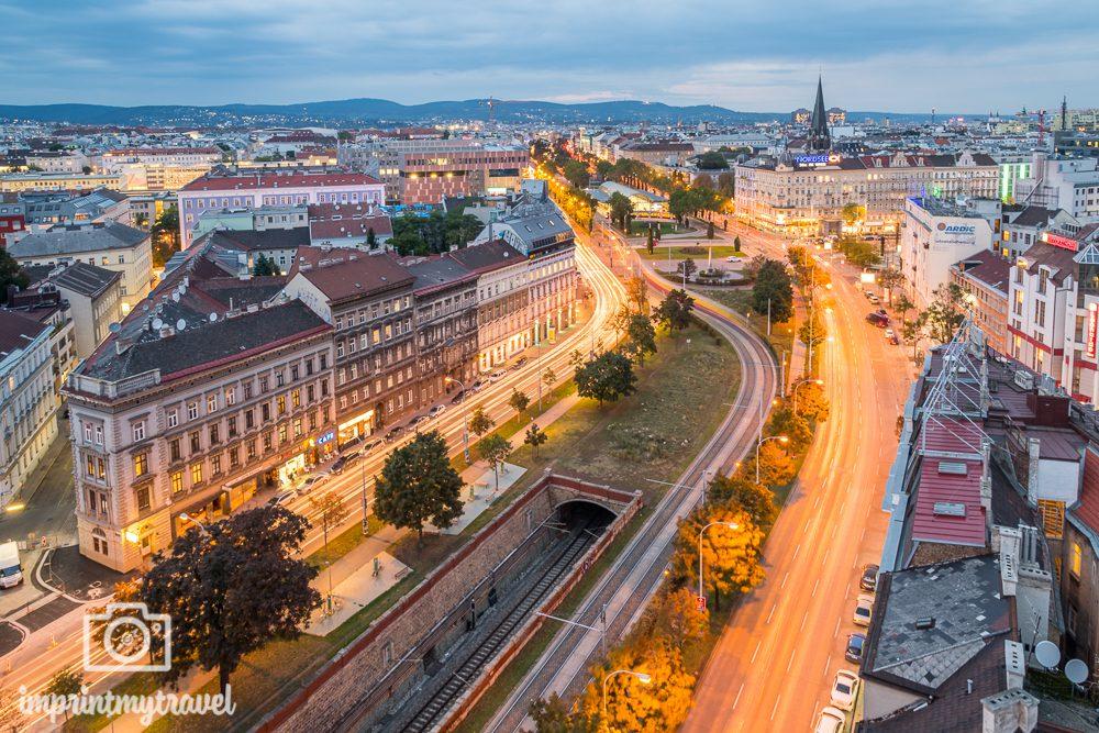 Fotoparade 2-2017 Stadt Wien
