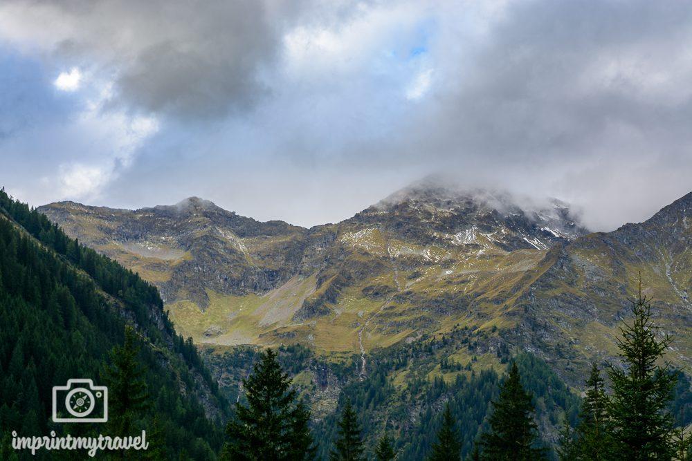 Ferienregion Salzburger Lungau Wanderung Biosphärenpark