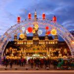 Weihnachten in Wien – eine Liebeserklärung