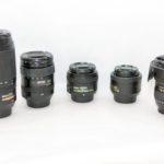 Der große Objektiv Vergleich: Welches Kameraobjektiv soll ich kaufen?