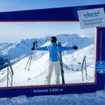 Skifahren in Heiligenblut am Großglockner