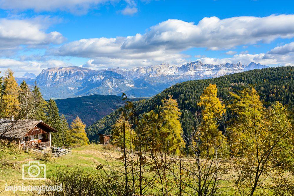 Wandern in Südtirol_Dolomiten