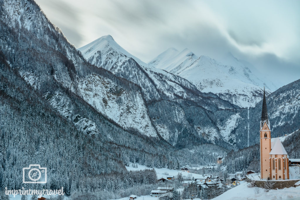 Skifahren in Heiligenblut Hoteltipp Kaiservilla