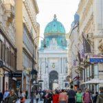 Blogparade Heimatliebe – Unser schönes Wien