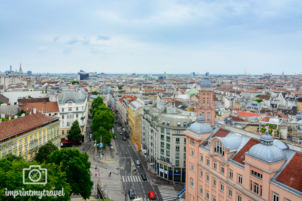 Heimatliebe Wien Flakturm