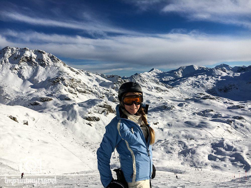 Reiseziele 2019 Skifahren