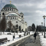 Städtereise nach Belgrad und Skifahren in Kopaonik