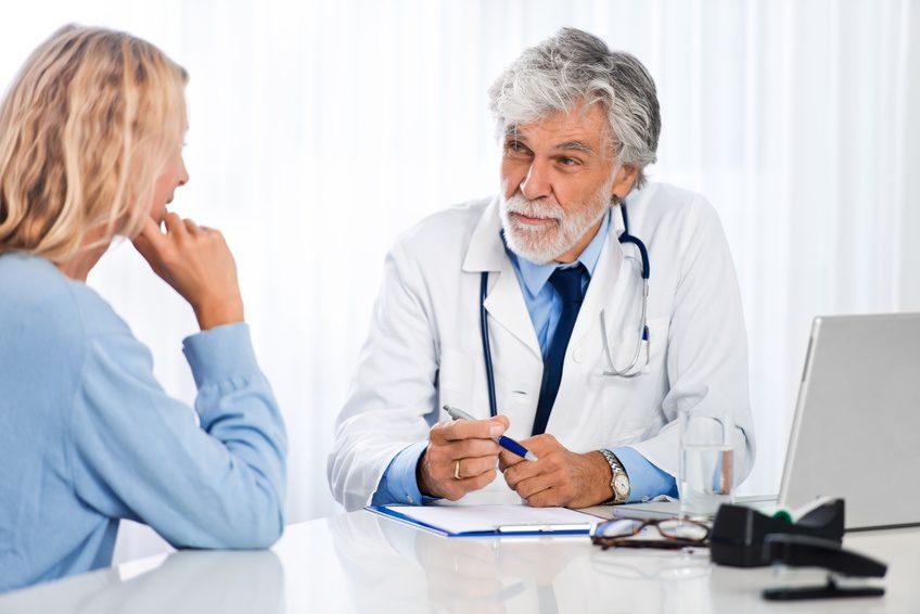 Reise Medizin Check Beratung Arzt