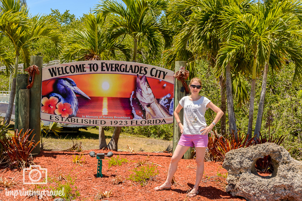Florida Everglades City