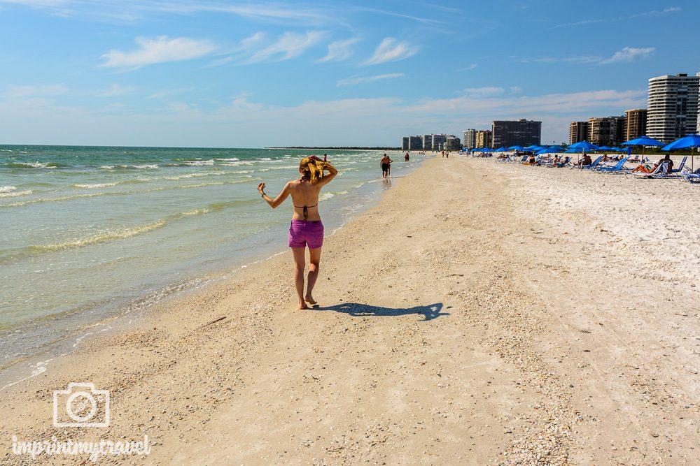 Florida Marco Island Strand