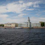St. Petersburg – Auch nach der WM 2018 eine Reise wert!