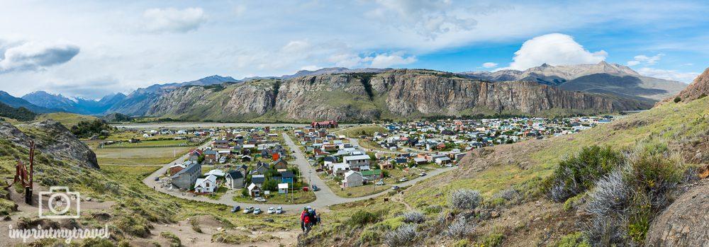 Fotoreise Patagonien El Chaltén