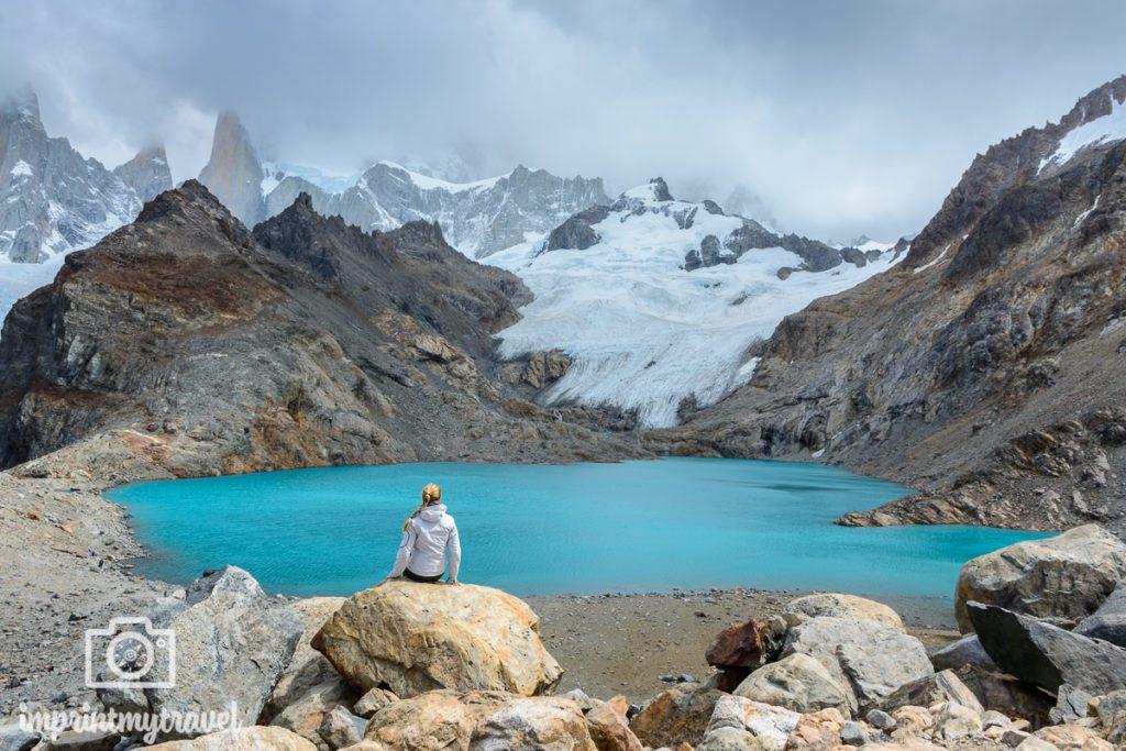 Fotoreise Patagonien Laguna de los Tres